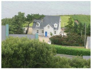 Clew Bay House
