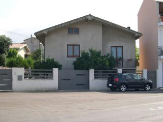 Appartamento centralissimo Tortolì Ogliastra, Tortoli