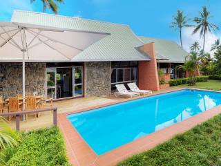 Paradise in Fiji