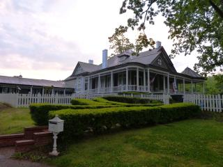 HOGAN HOUSE AT ROSE HILL- Lawson Wing, Hogansville