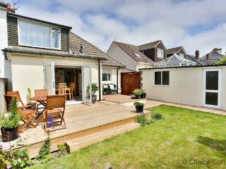 BRAUNTON COLLI CROFT | 3 Bedrooms, Braunton