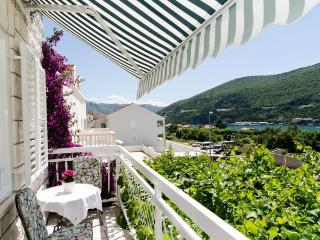Rose1/terrace with Sea view/ free parking, Dubrovnik