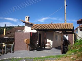 Kafundó! Casa aconchegante para sua família!, Monte Verde