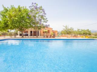 CAN CANASTRO - Villa for 4 people in Binissalem