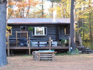 The Gramma Cabin, Huntsville