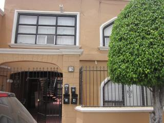 Apartment close to dowtown, Ensenada