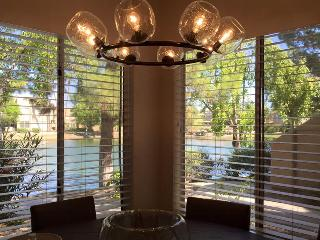 Awesome lake views!. Well decorated 3 bd unit!., Chandler