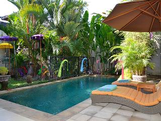 Villa Palm Kuning - Gorgeous new 2br villa in Ubud