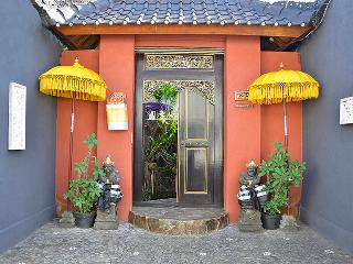 Villa Palm Kuning - Gorgeous new 2br villa in Ubud