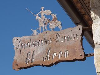 Apartamentos rurales en Sotos, Cuenca