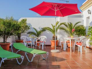 APARTMENT NERJA 700M BEACH. 2A