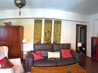 Precioso apartamento centrico con garaje incluido
