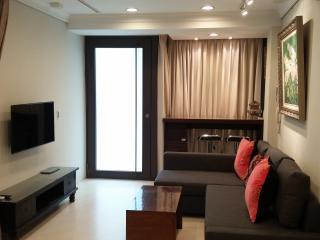 Dongmen MRT, Villa Studio Apartment
