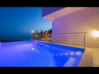 New house 'Villa Amare' 2016 with perfect sea view