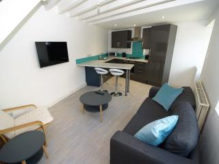 Modern 2 bedroom Barn Conversion, Plymouth