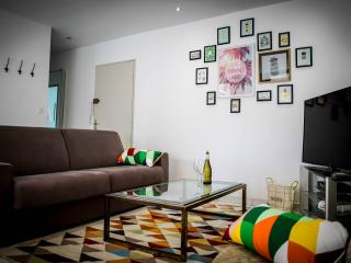 60 m² BIARRITZ 700M PLAGE (5 MN A PIED ) + Parking, Biarritz
