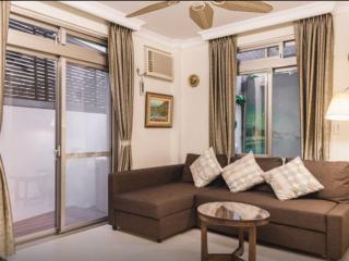 One Bedroom Villa Style Apartment Near Dongmen MRT