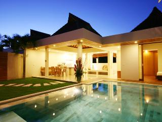 Bima1, 2 Bedroom Villa on Central Seminyak