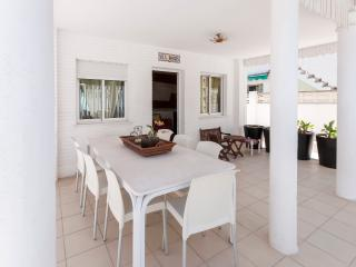 DIMARTS - Chalet for 8 people in Playa De Gandia