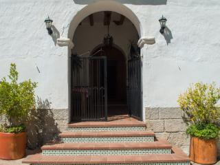 Cortijo La Caseria del Carmen. Granada, Albunol