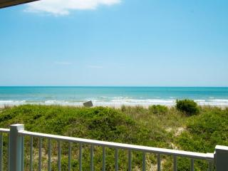 St. Regis 2107 Oceanfront! | Indoor Pool, Outdoor Pool, Hot Tub, Tennis Courts, North Topsail Beach