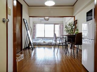ShinagawaArea.w 3mins→house33
