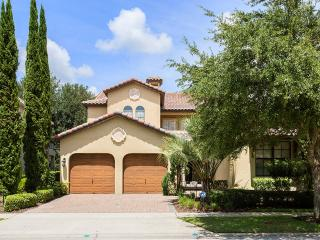 Villa W253 'with Guest Suite', Kissimmee