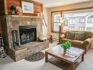 Classy 2 bedroom Kirkwood condo close to lifts - Sun Meadows 1-202