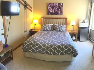 Hotel style condo directly across from the ski lifts, Kirkwood