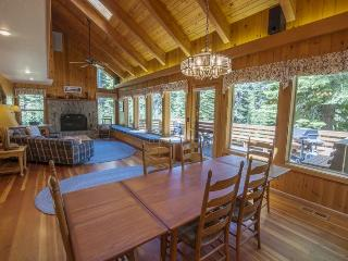 758 Price Lane - Eagle`s Eyrie - Fallen Leaf Lake, South Lake Tahoe