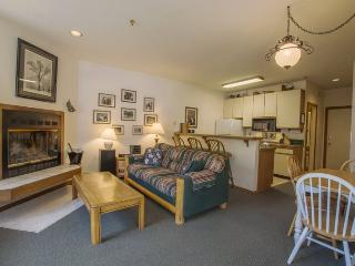 Spacious One Bedroom, Sun Meadows Three #207, Kirkwood