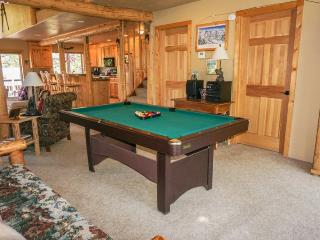 Huge & Private Cabin Style Duplex - Flying Wedge North - Kirkwood