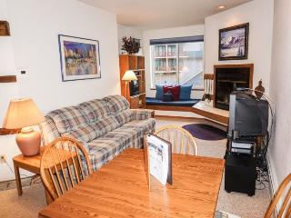 Cozy One Bedroom, Sun Meadows Three #103, Kirkwood