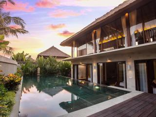 2 Bedroom Ubud Outskirt Private Pool Villa