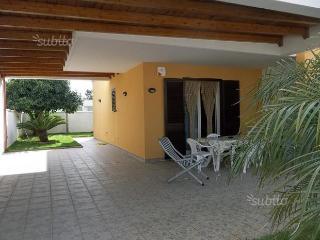 Villa MARE del SALENTO a 50 metri dalla SPIAGGIA