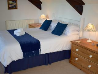 Clematis Cottage, Ocean Views in North Devon