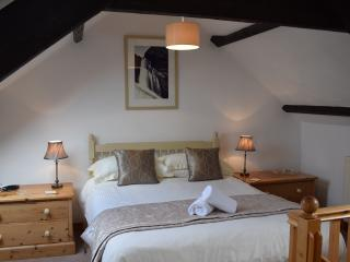 Japonica Cottage, Ocean Views in North Devon, Hartland