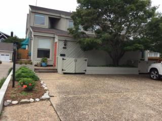 109 B 76th Street - 4 bedroom, 3 bath, close to NORTH END beach