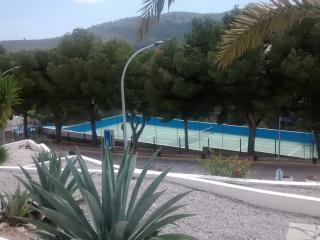 Appartamento en Font Sol (Sierra d'Irta) Peniscola