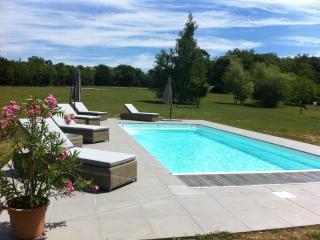 Chambre d'hôtes de charme avec piscine Périgord