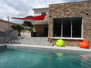 Splendide villa Sanary Sur Mer a 300 m de la plage, Sanary-sur-Mer
