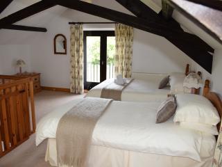 Vine Cottage on Magical North Devon Coast, Bideford