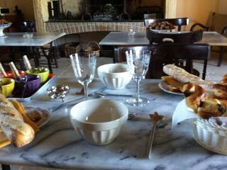 Petit déjeuner  Produits cuisinés maison