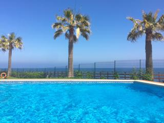 BEACHFRONT PENTHOUSE 50 meters from the SEA., Marbella