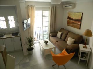 Apartamento Miramar, Málaga