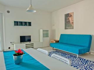 Il Turchino, Appartamento Ambra II, Marina di San Vito