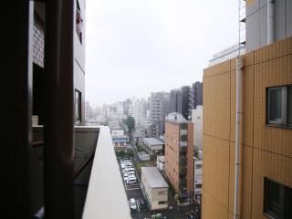 10sec from Higashi Shinjuku Stn J1
