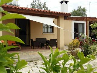 Alternative Village House surrounded by a garden, Pafos