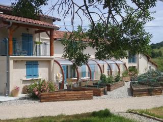 St Victor du Fau - 2 Bdr Apartment