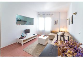 One bedroom apartment Dos Aceras 32